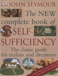 The Complete Book of Self-Sufficiency cover