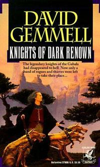 Knights of Dark Renown cover