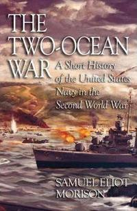 The Two-Ocean War cover