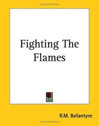 Fighting the Flames cover