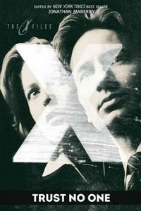 X-Files: Trust No One cover