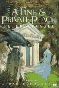 A Fine and Private Place cover
