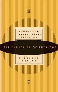 The Church of Scientology cover