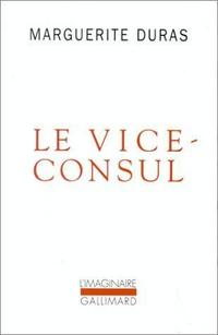 Le Vice-Consul cover