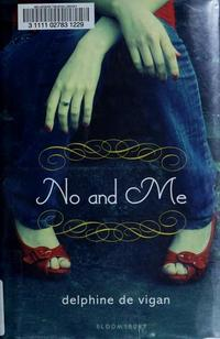 No and me cover