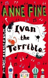 Ivan the Terrible cover
