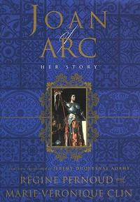 Joan of Arc: Her Story cover