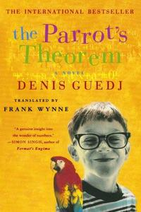 The Parrot's Theorem cover