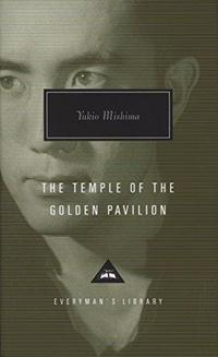 The Temple of the Golden Pavilion cover