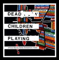 Dead Children Playing cover