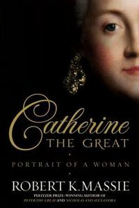 Catherine the Great cover