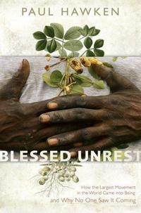 Blessed Unrest cover