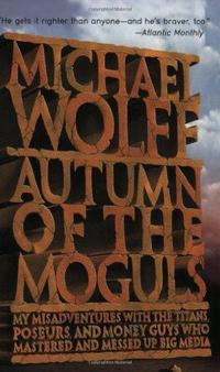 Autumn of the Moguls cover