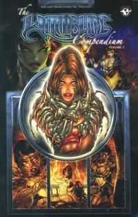 Witchblade Compendium Edition cover