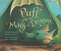 Puff, the Magic Dragon cover