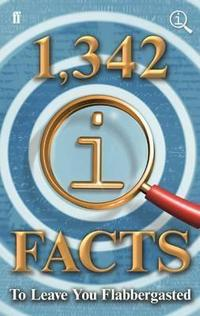 1,342 Qi Facts to Leave You Flabbergasted cover