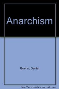 Anarchism cover
