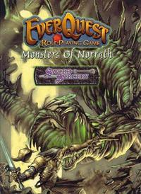 EverQuest Roleplaying Game cover