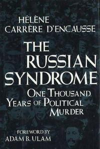The Russian Syndrome cover