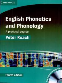English phonetics and phonology cover