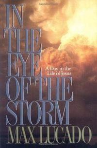In the Eye of the Storm cover