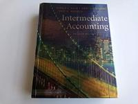 Intermediate Accounting cover