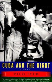 Cuba and the Night cover