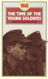 The Time of the Young Soldiers cover