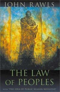 The Law of Peoples cover
