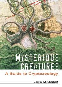 Mysterious Creatures cover