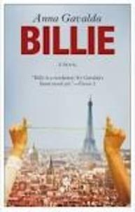 Billie cover