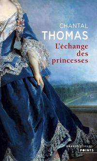 The Exchange of Princesses cover