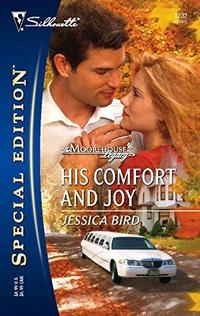 His Comfort and Joy cover