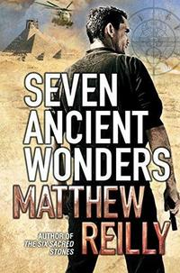 Seven Ancient Wonders cover