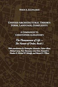 Unified Architectural Theory cover