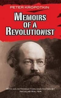 Memoirs of a Revolutionist cover
