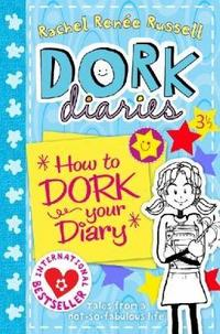 How to Dork Your Diary cover