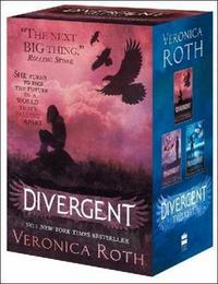 The Divergent Series cover