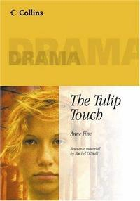 The Tulip Touch cover