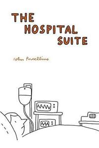 The Hospital Suite cover