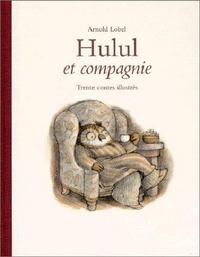 Hulul et compagnie cover