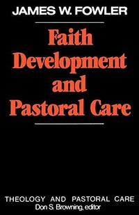Faith development and pastoral care cover