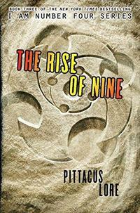 The Rise of Nine cover