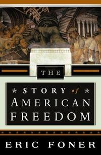 The Story of American Freedom cover