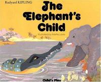 The Elephant's Child cover