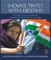 India's Tryst with Destiny cover