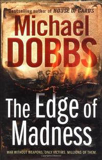 The Edge of Madness cover