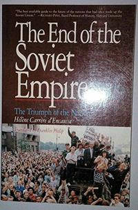 The End Of The Soviet Empire cover