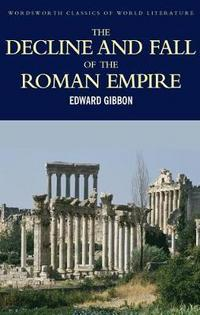 The decline and fall of the Roman Empire cover