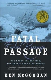 Fatal Passage cover